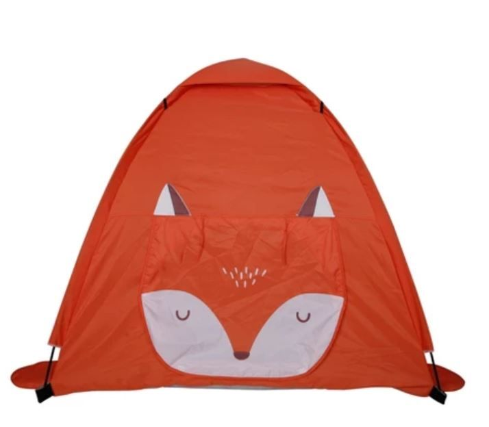 Children's Play Tent - Fox — The Melted Crayon