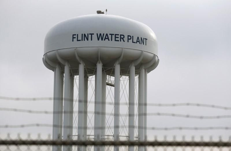 Michigan Outlines Flint Recovery Plan