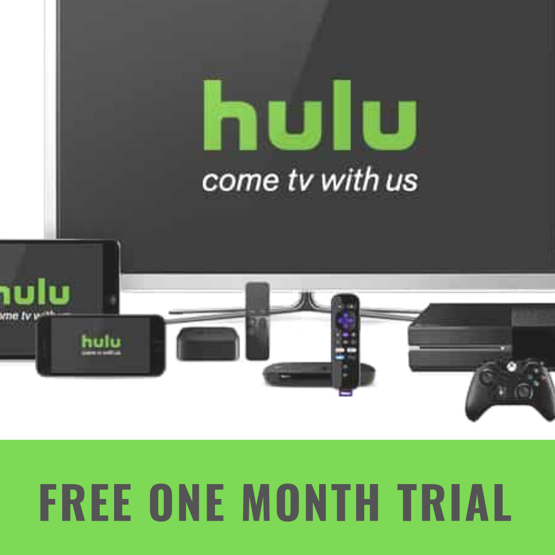 2 Week Free Trial To Hulu Now Only 5 99 Per Month Money Saving Tips Saving Tips Budgeting Tips