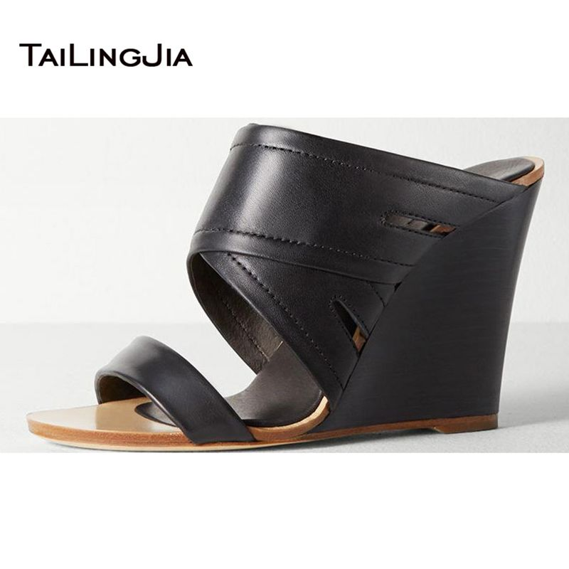 Find great deals on eBay for womens wedge mules. Shop with confidence.