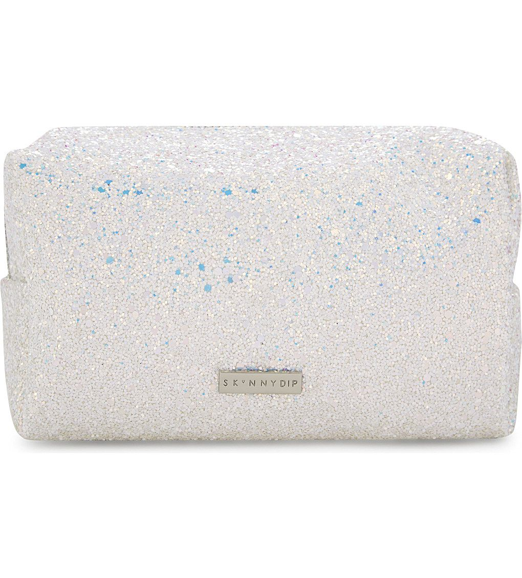 SKINNY DIP Frozen make up bag (With images) Makeup bag