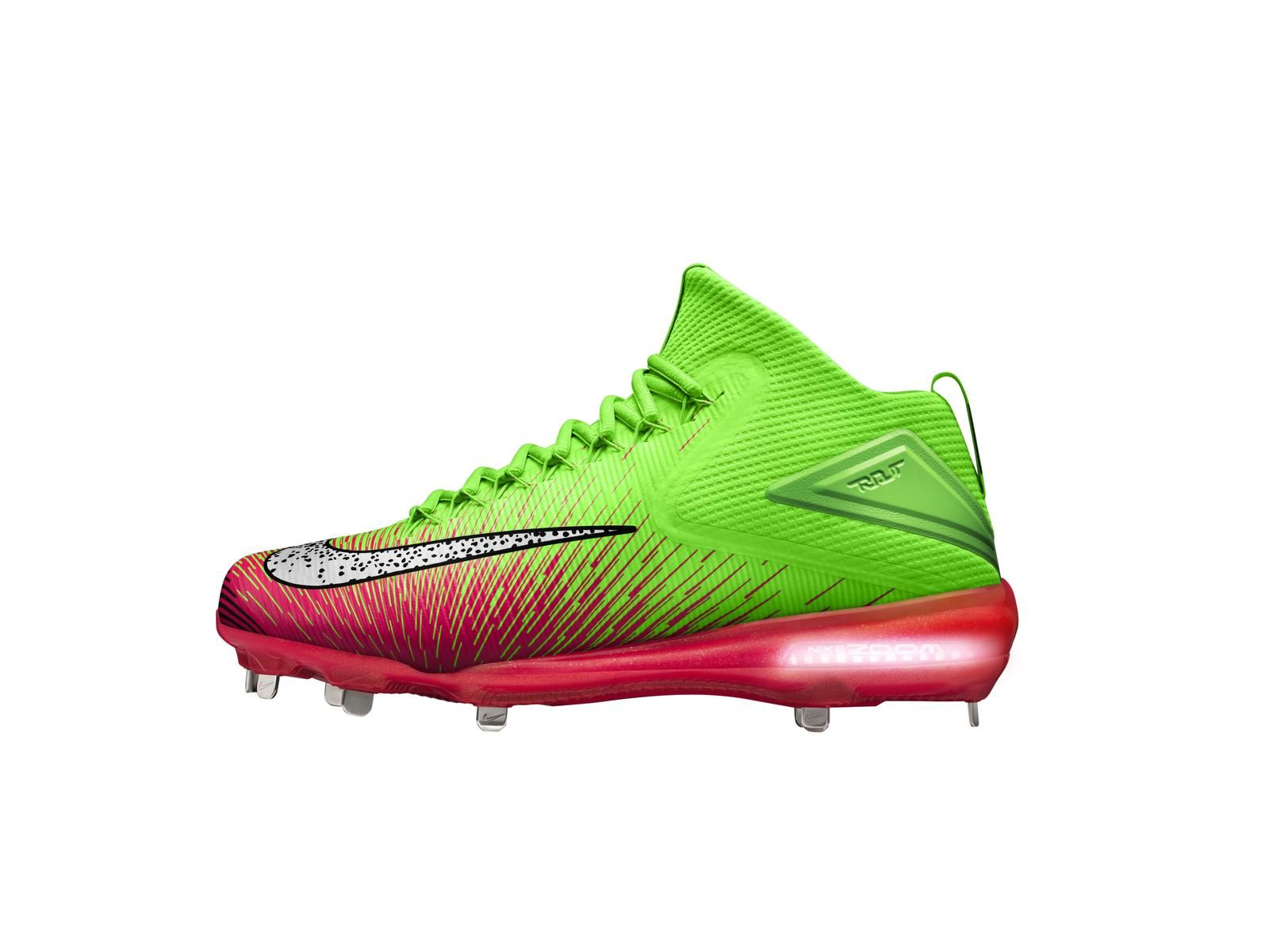 Nike News - The Nike Zoom Trout 3