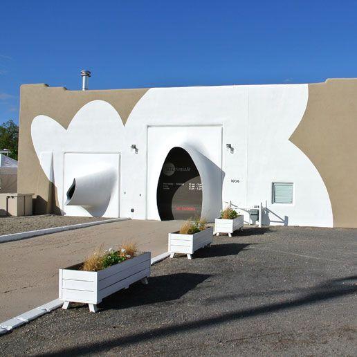 SITE Santa Fe, New Mexico, 2012