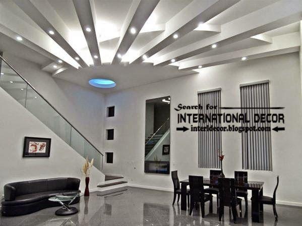 ceiling 15 modern pop false ceiling designs ideas 2015 for living room - Interior Design Ceiling Living Room