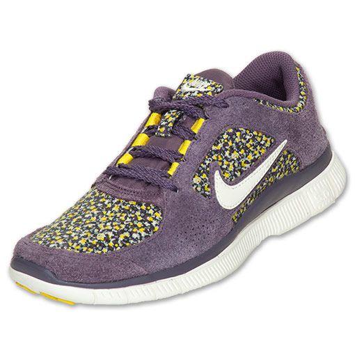 Nike Free Run 3+ Liberty Women's Running Shoe