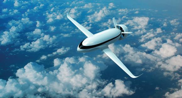 VoltAir (Airbus)