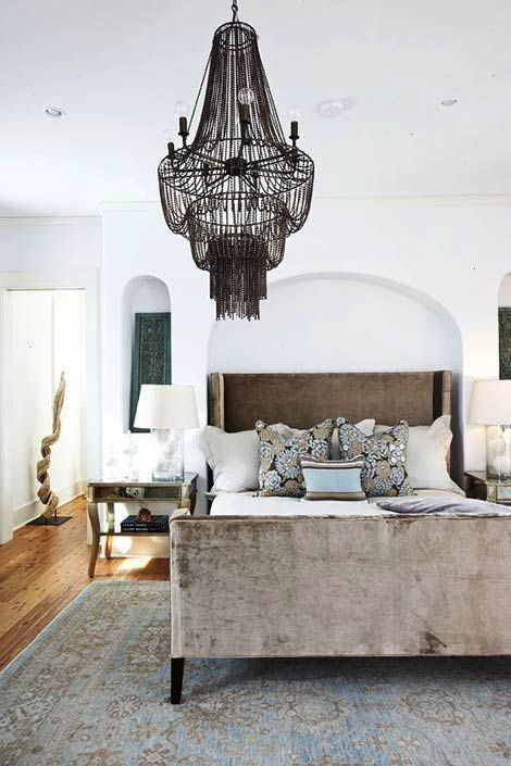 Showhouse with a Beautiful Calm Palette Beachfront Showhouse with a Beautiful Calm Palette Melle Moizelle cardroia Hidden Dreams I absolutely love this bedroom The bed is...