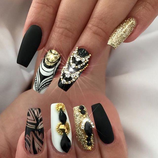 Pin de Melinda Ross en Acrylic Nails | Pinterest