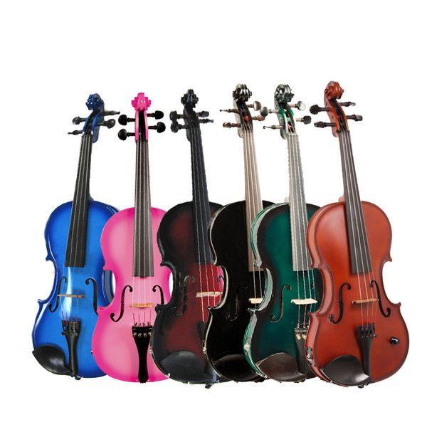 barcus berry acoustic electric vibrato violin orchestra instruments and accessories violin. Black Bedroom Furniture Sets. Home Design Ideas