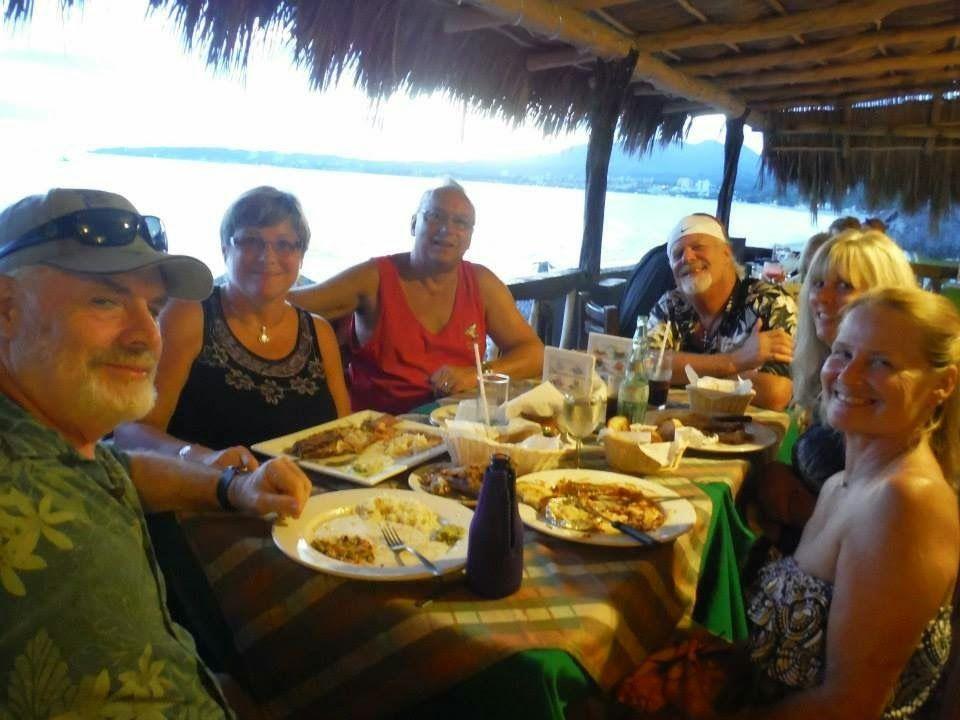 Lyman's Journey: Good Times in Guadalajara !