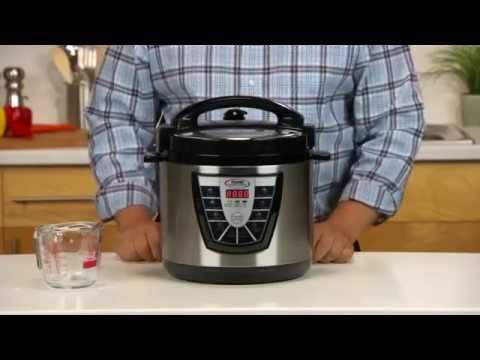 recipe: power pressure cooker xl slow cooker instructions [22]