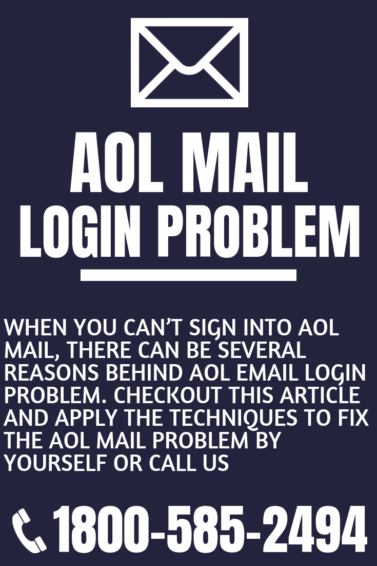 Aol email login problem can be generated because of multiple issues aol email login problem can be generated because of multiple issues such as incorrect password publicscrutiny Choice Image