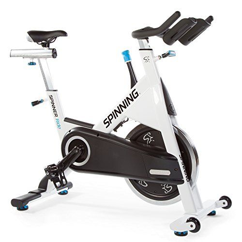Spinner Ride Indoor Cycling Bike Belt Drive White Check Out The Image By Visiting The Link This Is An A Indoor Bike Workouts Biking Workout Indoor Cycling
