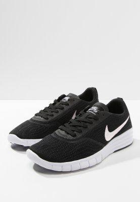 cheap for discount b0675 3137b ... nike sb paul rodriguez sort 9 sneaker sort rodriguez hvid sort 01a9a0