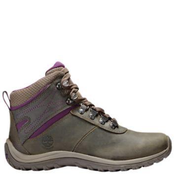 Timberland | Women's Norwood Mid Waterproof Hiking Boots