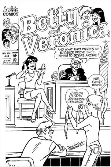 Pin by M. Danesh on Archie Comix | Pinterest | Archie comics and Archie