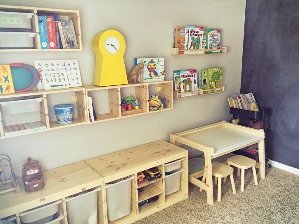Image Result For Flisat Meuble Rangement Enfant Meuble Rangement Chambre Decoration Chambre Garcon