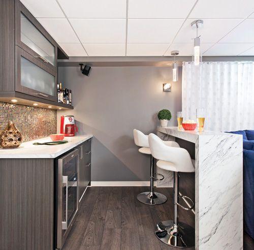 vasion au sous sol sous sol inspirations d coration. Black Bedroom Furniture Sets. Home Design Ideas
