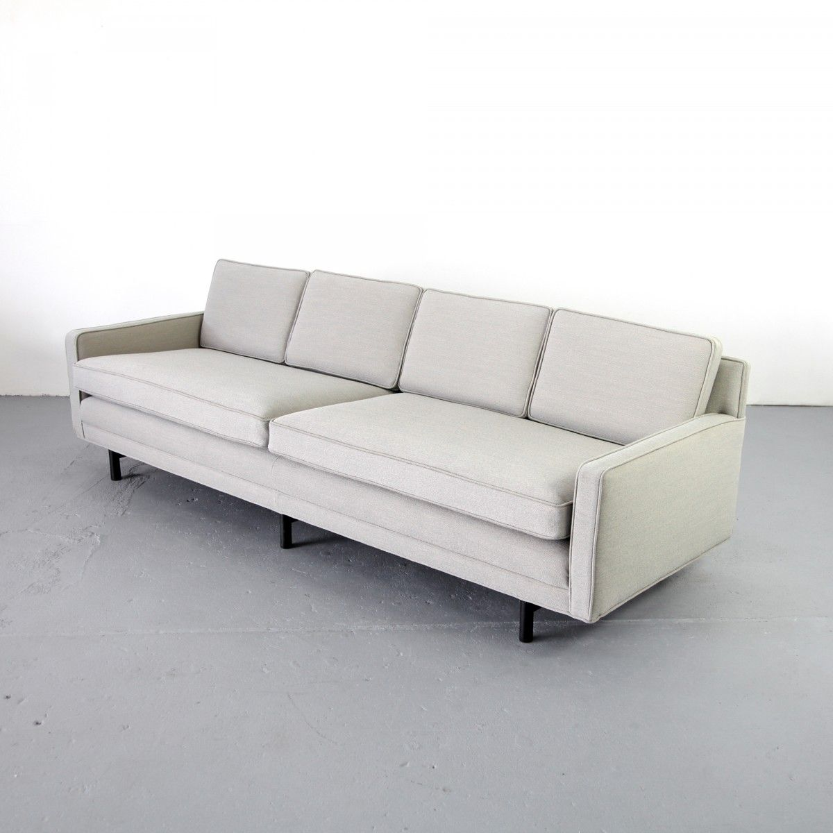 4 Seater Sofa By Paul McCobb For Directional