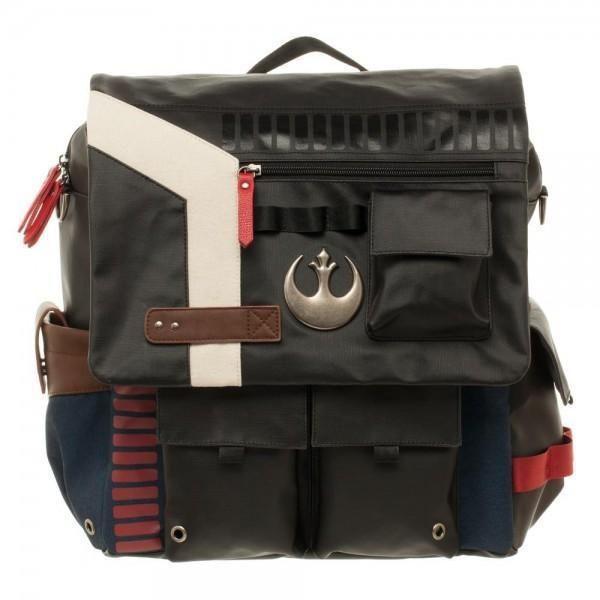 b318ed73041e Star Wars Han Solo Inspired Utility Bag | Star Wars | Star wars ...