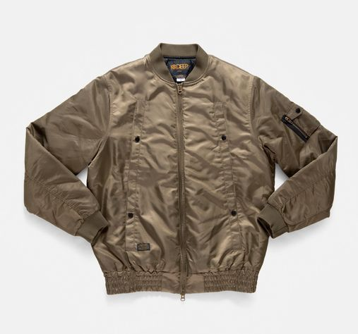 10DEEP / Maverick Aviaor Jacket