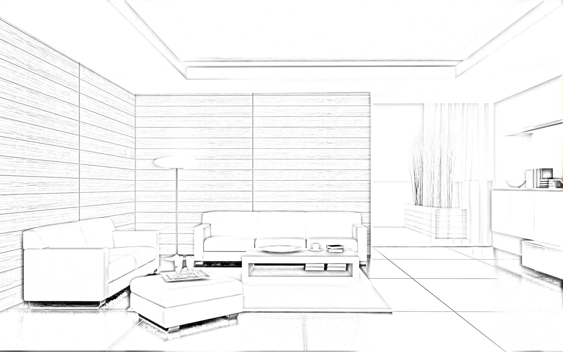 House Interior Design Sketches Fashion Interior Design Living Room Sketches Nice Apartment Living Room Design Interior Design Sketches Interior Design Drawings
