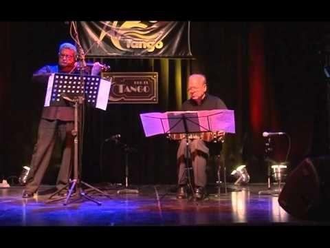 Tango  Primavera del 84    by Miguel Varvello -Bandoneon  y Sanguino - Violin