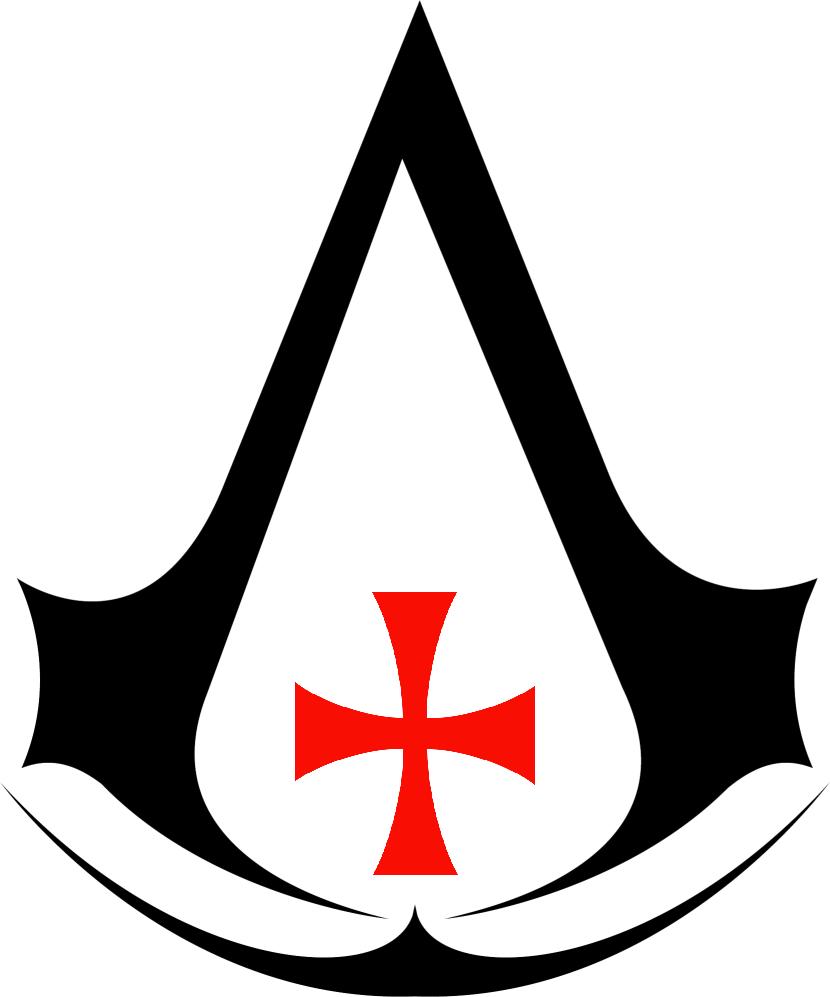 Templar Cross Assassins Creed Templar Brotherhood Bi...
