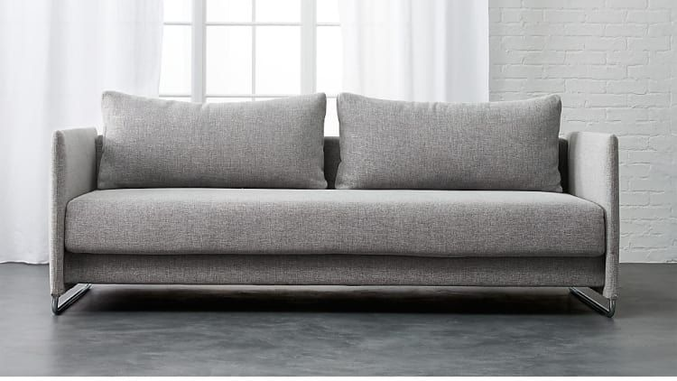 The Best Sleeper Sofas And Sofa Beds With Images Best Sleeper