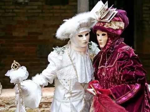 Carneval of Venice
