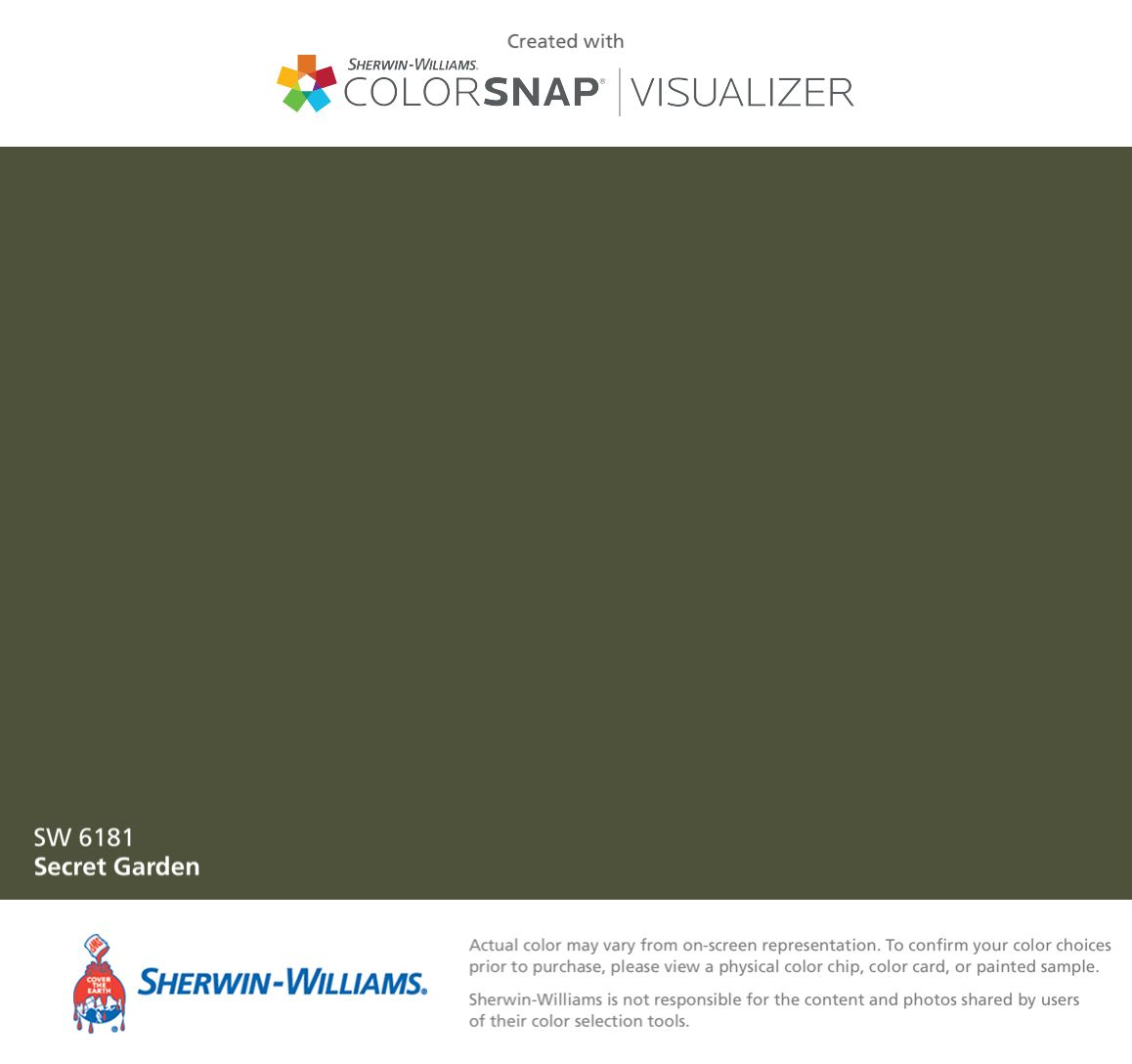 Sherwin Williams Stock Quote Dining Sherwinwilliams Secret Garden Sw 6181 Paint Colors