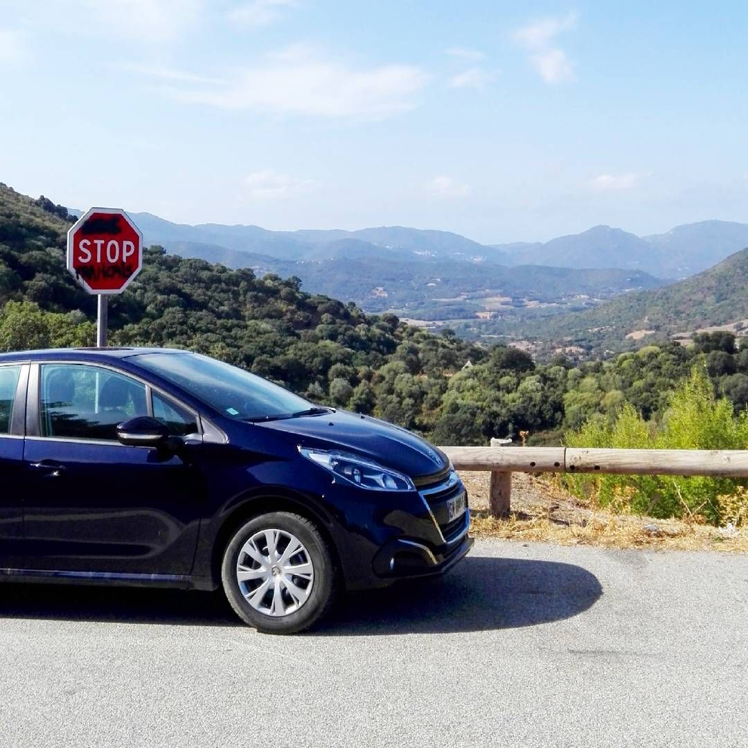 Instagrammer bonjourfrankrijknl verkende Corsica