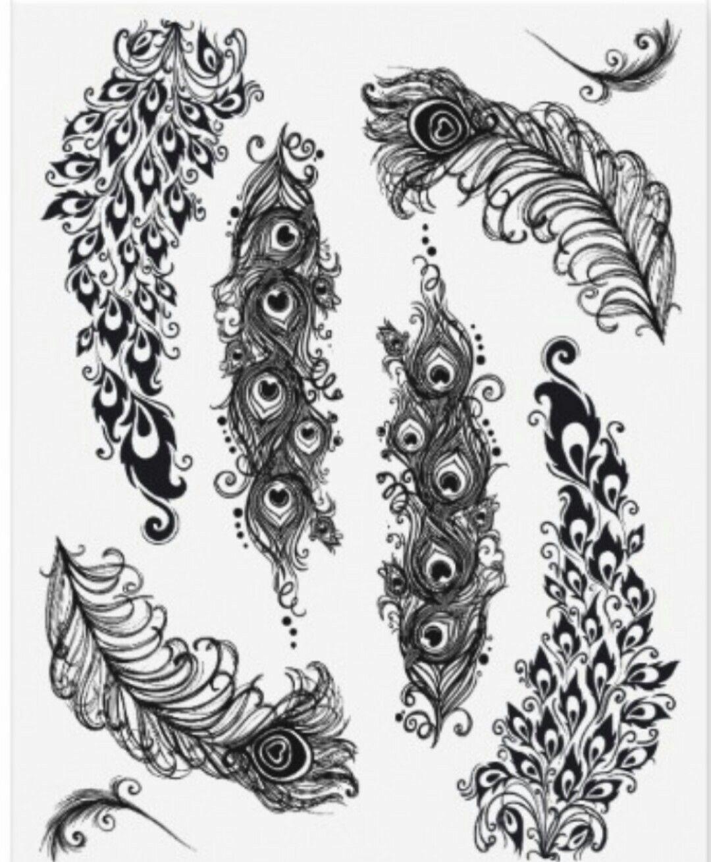 Elegir Tu Salon De Tatuajes: Aquí Podrás Elegir Que Tipo De Cola Para Tu Pavo Real