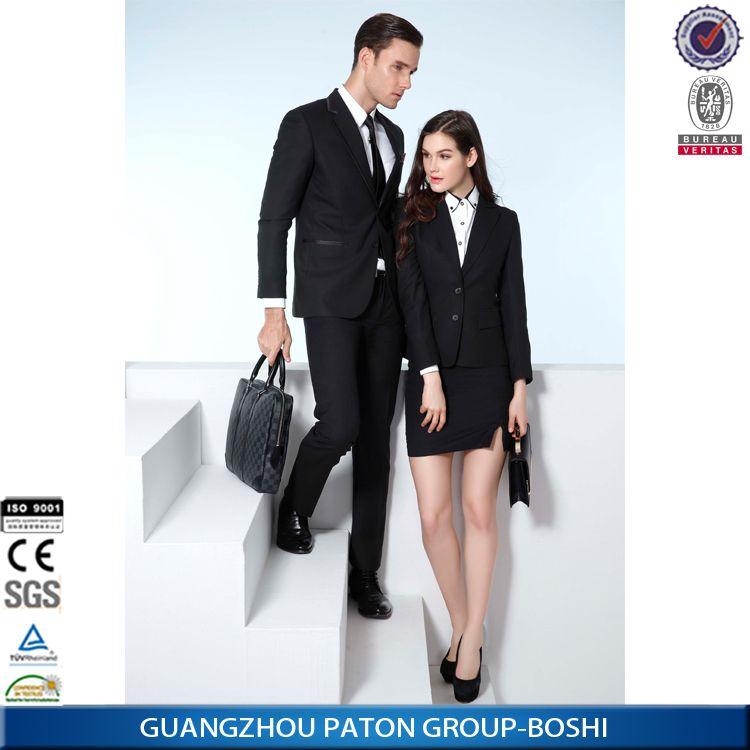 2015 Latest Women Business Suit Branded Women Formal Office Wear