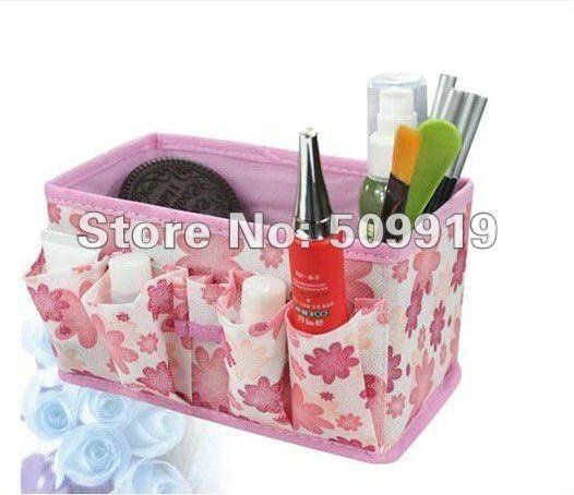 FREE SHIPPING HOT SALE Non woven fabrics Storage Boxes home storage for cosmetics,jewelry (10pcs/set)mix color-in Storage Boxes  Bins from Home  Garden on Aliexpress.com $13.13