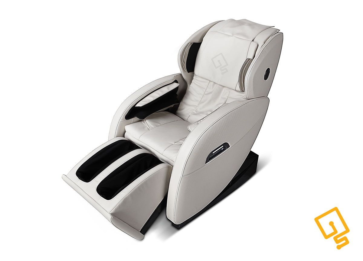 Top Innovation Square Massage Chair