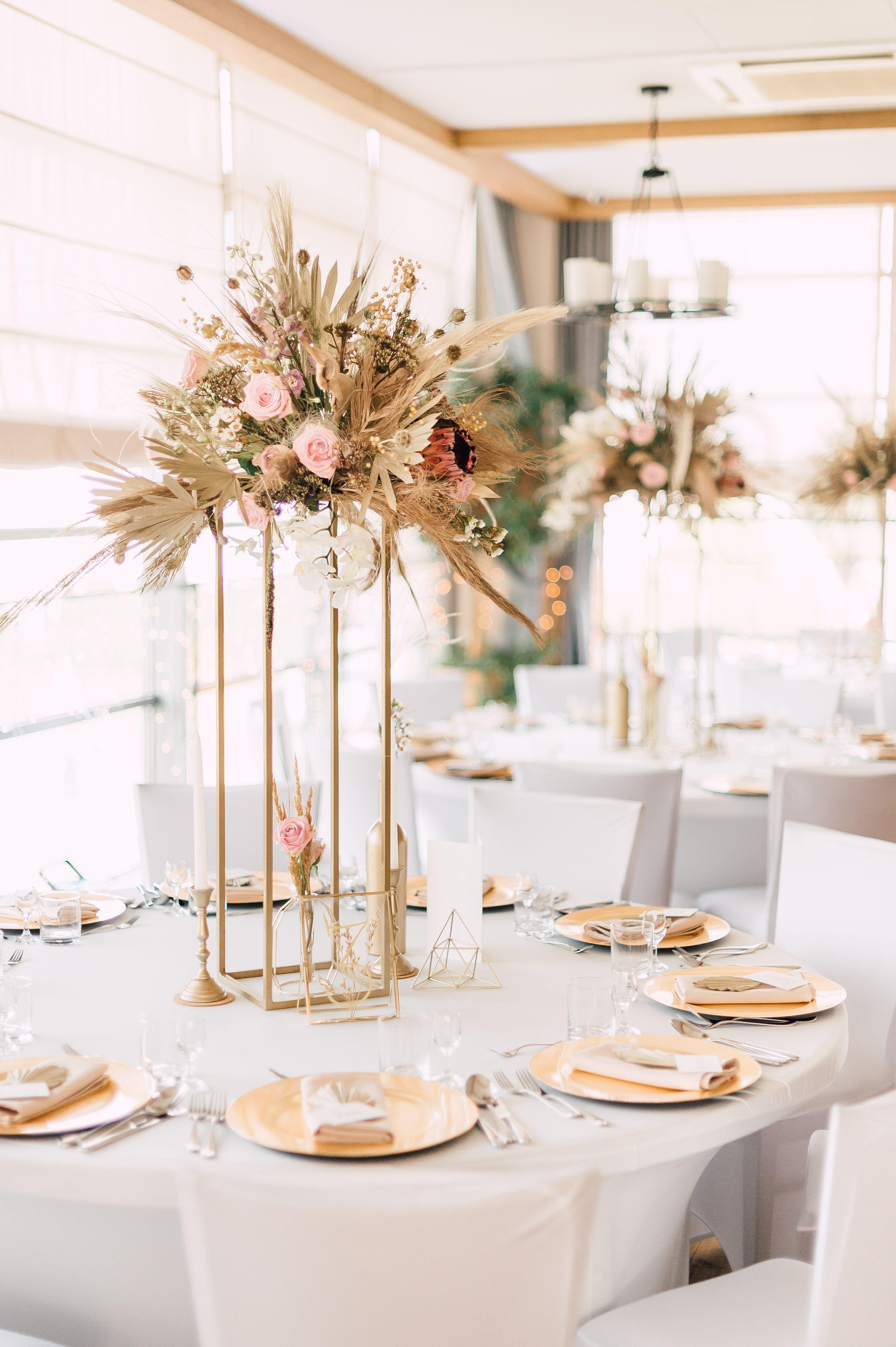 Boho Wedding Boho Wedding Table Decorations Wedding