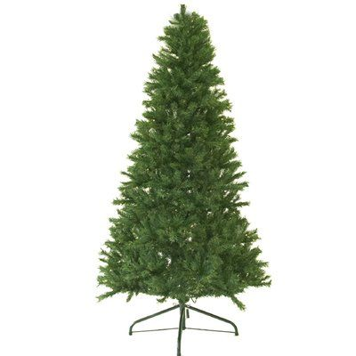 Canadian 9\u0027 Pine Artificial Christmas Tree with Stand Behance