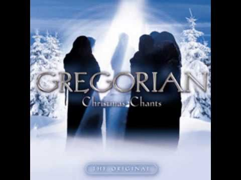 GREGORIAN CHANTS - THE FIRST NOEL. This is a quiet, beautiful and relaxing version of the First Noel. Enjoy!