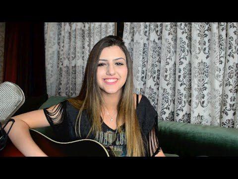 Sofia Oliveira - Os Anjos Cantam (Jorge & Mateus)
