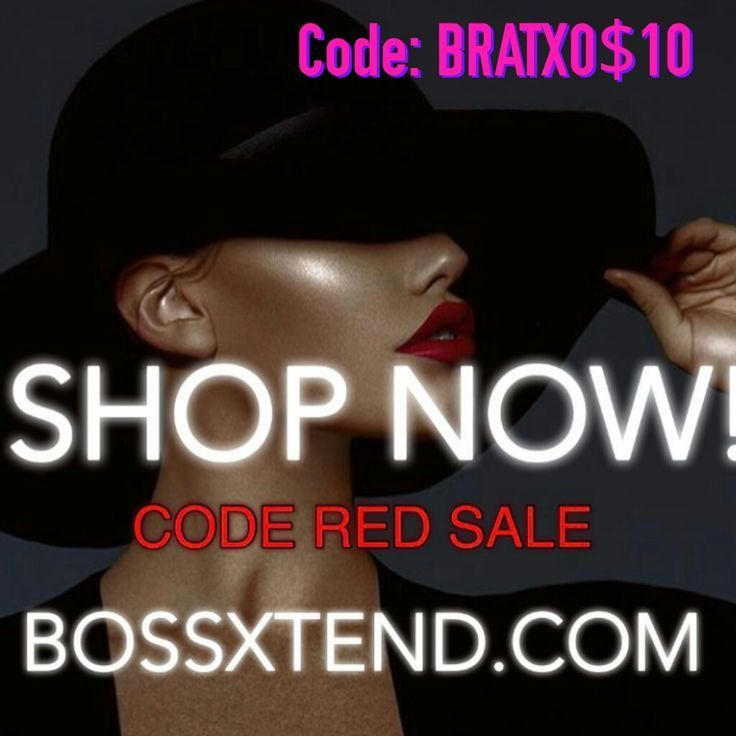 You Heard About It Experience Code Red Extra Off Sales Use