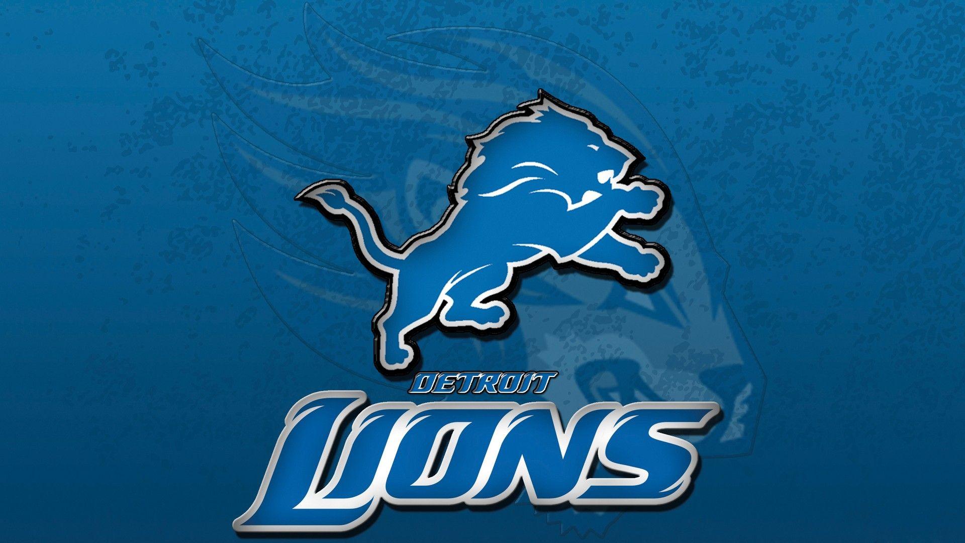 Detroit Lions Backgrounds HD (With images) Detroit lions