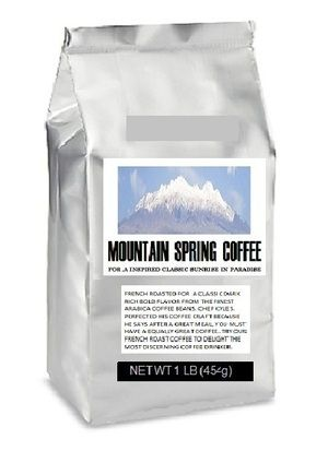 Mountain Roast Coffee