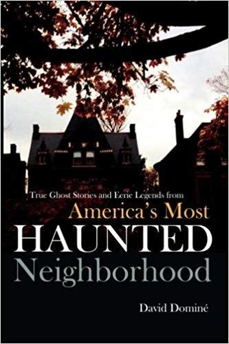 A crime in the neighborhood book