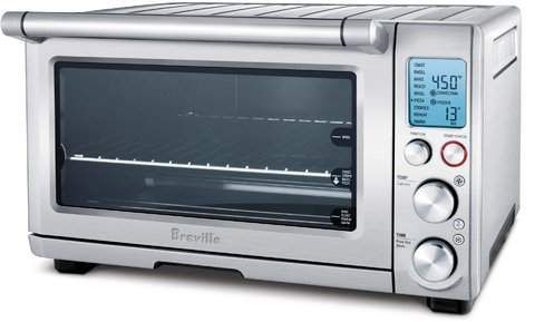 Breville The Smart Oven Convection Toaster Oven Toaster