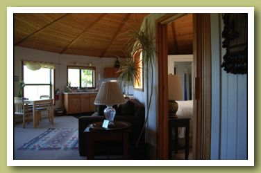 Windsong Cottage Yurt Point Reyes Station Guest Yurt Long Term