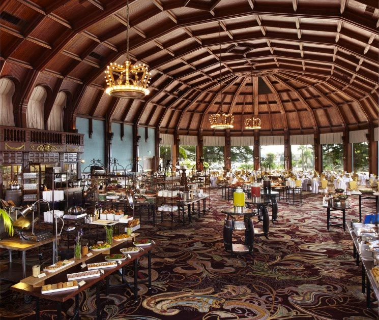 Coronado Restaurants Dining In Hotel Del