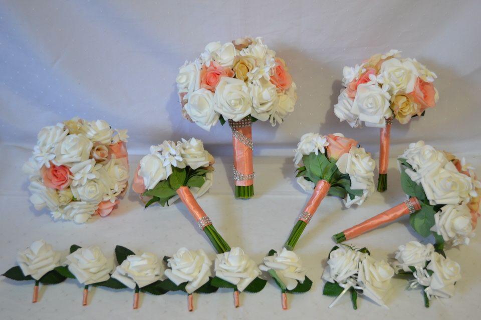 Silk wedding bouquets online just fake it bouquets wedding silk wedding bouquets online just fake it bouquets mightylinksfo