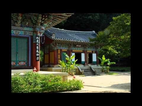 Jikjisa Temple, KOREA (직지사)