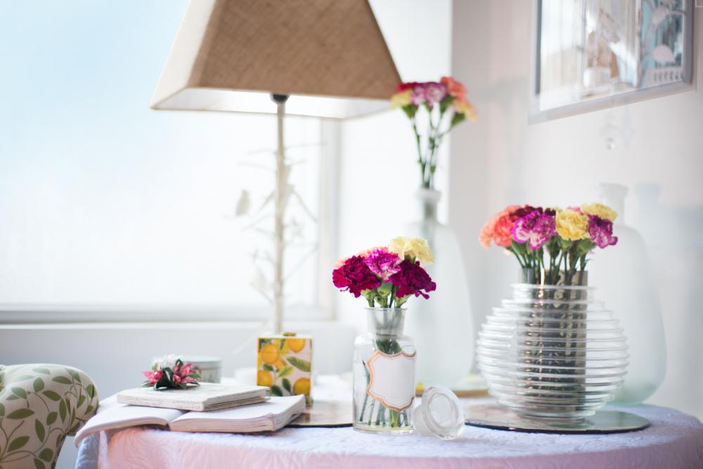 7 Ways to Brighten and Lighten the Mood of Your Home! – Color911 Oturma Odası